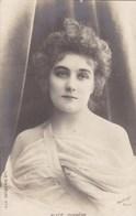 CPA Alice Dufrène, Reutlinger Paris, S.I.P Serie N°1 (pk50518) - Célébrités