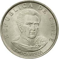 Monnaie, Chile, Escudo, 1971, SUP, Copper-nickel, KM:197 - Chili
