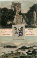Killarney - Muckross Abbey - Ireland