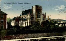 Kilkenny - St. Johns Catholic Church - Kilkenny