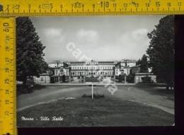 Monza Città Villa Reale - Monza