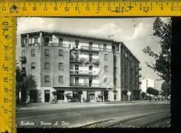 Monza Limbiate - Monza