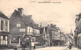 TROARN - Rue Principale - France