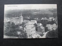 LOT 6 CP BELGIQUE (M1818) ROCLENGE (2 VUES) Villa Des Tilleuls, Rue Frenay-Nizet, Rue De L'église, Avenue Des Coutures - Bassenge