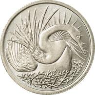 Monnaie, Singapour, 5 Cents, 1974, Singapore Mint, TTB, Copper-nickel, KM:2 - Singapour