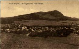 Weiterdingen Amt Engen - Allemagne