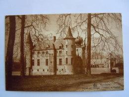 Hemixem Hemiksem Kasteel Van Cleydael Château De Cleydael Nels Edit Papeterie Vermaelen - Hemiksem