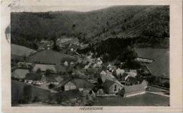 Niedersorpe - Schmallenberg