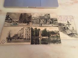 LOT De 10 CPA Uniquement FRANCE Toutes SCANNEES - Cartoline