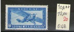 PA N 10A**_ - Indochina (1889-1945)