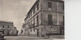 Isili Cagliari Largo Nino Sistu Sul Corso Vittorio Emanuele - Italia