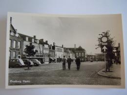 Oostburg Markt Auto's Uitgave Rubens - Nederland