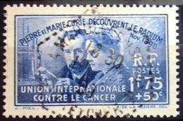FRANCE               N° 402                  OBLITERE - France