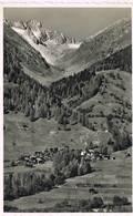 SELKINGEN ( Suisse ) - Vue D'ensemble - VS Valais