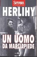 James Leo Herlihy : UN UOMO DA MARCIAPIEDE. - Libri, Riviste, Fumetti