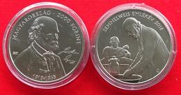 "Hungary 2000 Forint 2018 ""Ignac Semmelweis"" BU - Hungary"