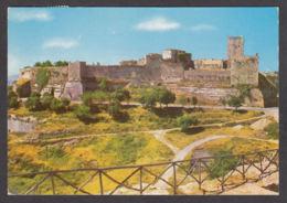 68791/ ENNA, Castello Di Lombardia - Enna