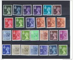 Unsorted Regionals MNH *** - Unclassified