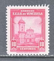 Venezuela  379    **   CARACAS  CATHEDRAL - Venezuela