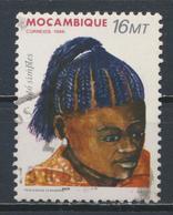 °°° MOZAMBIQUE MOZAMBICO - Y&T N°1036 - 1986 °°° - Mozambico
