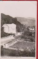 PORTMADOC R.C. CHURCH BORTH HILL WALES POSTCARD - Caernarvonshire