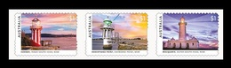Australia 2018 Mih. 4872/74 Lighthouses Of Sydney (self-adhesive) MNH ** - Neufs