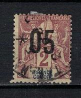 GRANDE COMORE    N°  YVERT  :   20    OBLITERE     (OB  3/03 ) - Gebruikt
