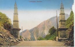 AK 0062  Loiblpass - Verlag Leon Um 1913 - Ferlach