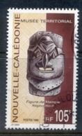 New Caledonia 1998 Artifacts 105f FU - New Caledonia