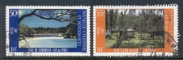 New Caledonia 1986 Isle Of Pines FU - New Caledonia