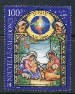 New Caledonia 2000 Xmas FU - New Caledonia