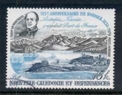 New Caledonia 1979 Noumea 125th Anniv. FU - New Caledonia