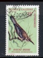New Caledonia 1970 Birds 15f FU - New Caledonia