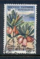 New Caledonia 1964-65 Flowers 2f FU - New Caledonia