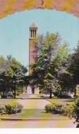 Alabama Tuscaloosa Denny Chimes At University Of Alabama 1966 - Tuscaloosa