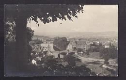 CPA ALLEMAGNE - BAD KREUZNACH - Blick Vom Schlossberg - TB Vue Générale De La Ville - Bad Kreuznach