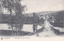 Poupehan Vue Prise De La Route De Corbion - Sonstige