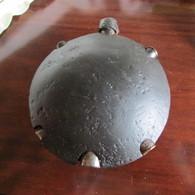 WW1 INERT German Turtle Grenade - 1914-18