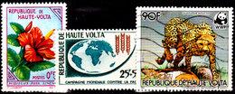 Alto-Volta-022 - Senza Difetti Occulti. - Haute-Volta (1920-1932)