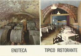 ENOTECA TIPICA RISTORANTE MORINO  HOTEL MAITANI ORVIETO (474) - Ristoranti