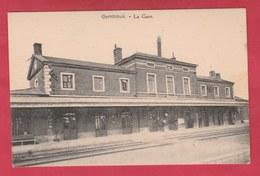 Gembloux - La Gare ( Voir Verso ) - Gembloux