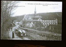 SAINT MARIE DE LA PIERRE                          JLM - Autres Communes