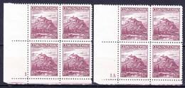 ** Tchécoslovaquie 1936 Mi 351 (Yv 311), (MNH) - Unused Stamps