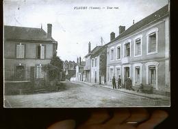 FLEURY               JLM - France