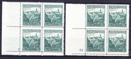 ** Tchécoslovaquie 1936 Mi 353 (Yv 313), (MNH) - Unused Stamps