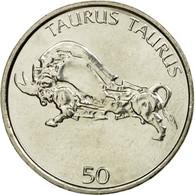 Monnaie, Slovénie, 50 Tolarjev, 2005, Kremnica, SUP, Copper-nickel, KM:52 - Slovénie