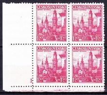 ** Tchécoslovaquie 1936 Mi 352 (Yv 312), (MNH) - Czechoslovakia