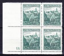 ** Tchécoslovaquie 1936 Mi 353 (Yv 313), (MNH) - Czechoslovakia