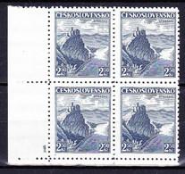 ** Tchécoslovaquie 1936 Mi 354 (Yv 314), (MNH) - Unused Stamps