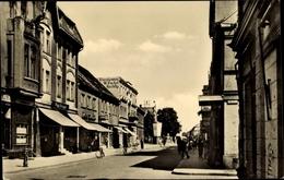 Cp Fürstenberg An Der Havel, Wilhelm Pieck Straße, G. Paul Krüger - Deutschland
